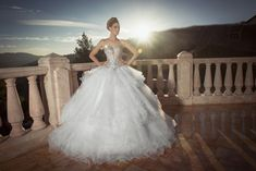 The Most Beautiful Wedding Dresses – Laisha Production 2014