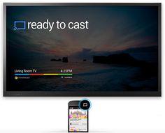 Cheapcast, czyli Chromecast bez Chromecastu