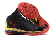 huge discount 2992a 65b89 Cheap Best Under Armour Stephen Curry 1 Championship - Boy  s Grade School  Black Metalic Gold Basketball Shoes Online For Sale.