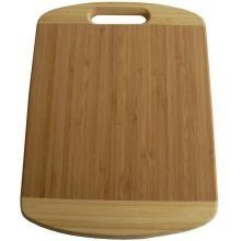 Columbian Home Products Snow River Bamboo Kitchen Cutting Board, 8 x 12 x 3/4 inch -- 1 each. by Snow River Products. $21.44. Bamboo Kitchen Cutting Board.. 8 x 12 x 3/4 - 1 each.. Design is stylish and innovative. Satisfaction Ensured.. Great Gift Idea.. Manufactured to the Highest Quality Available.. Chop, carve and serve in style with this handcrafted cutting board. This versatile 8x12 bamboo cutting board is part of the Grand Epicure brand. Its easy to clean and l...