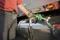Trucking Fuel Surcharges: When In The Know of How Carriers Can Decrease Fuel Consumption, Shippers Win