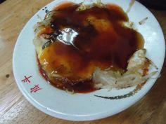 台南のご飯が最高に美味しい