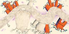 Children's Book Illustration, My Children, Childrens Books, Dinosaur Stuffed Animal, Animals, Art, Children's Books, Art Background, My Boys