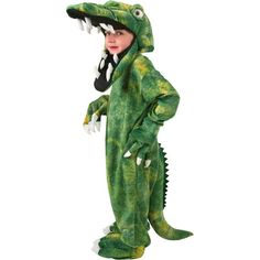 Our Kid's Crocodile Costume can also double as an alligator costume for kids. For a fun family or group costume idea consider any of our other crocodile costumes for any age group. - Crocodile pattern