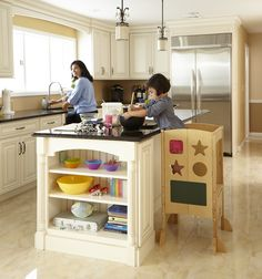 Kitchen Helper| Guidecraft