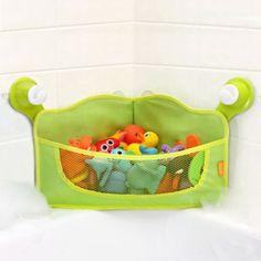 Brica® Corner Bath Basket - BedBathandBeyond.com