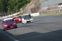 Central K-CAR MEETING Preliminary results | racer's Navi | RacersNavi