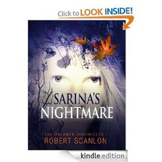 Of COURSE this is worth reading! See what Robert, Hot-Yoga-Hubby wrote. Just released on Amazon.com: Sarina's Nightmare (The Dreamer Chronicles). Discerning adult readers who like young adult fantasy (those who like Percy Jackson and Harry Potter) and of course ANY kid/young adult.  Oh, and only 99cents on Kindle (well, to start anyhoo)