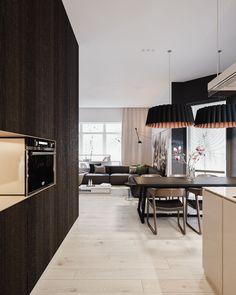 Modern and stylish kitchen design ideas