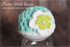 15 Free Spring Crochet Patterns - Daisy Cottage Designs