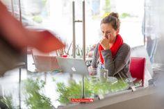 Escoge tu bebida favorita y ¡quédate a trabajar con nosotros! #SeiGiornideli