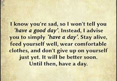 One day at a time - 9GAG