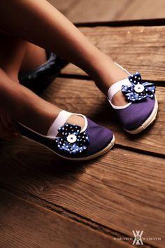 ballet, flat, shoes