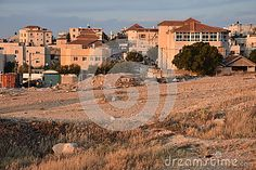 Settlement Of Arar In The Negev Desert, Israel - Download From Over 57 Million High Quality Stock Photos, Images, Vectors. Sign up for FREE today. Image: 71349205