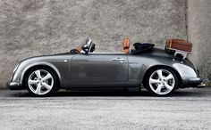 PGO Speedster More