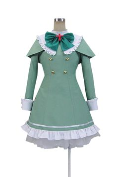 Dreamcosplay Tantei Opera Milky Holmes Hercule Burton Outfits Cosplay Costume *** You can get more details by clicking on the image.