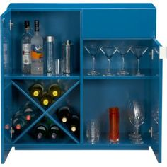 @Bruce Vencill and I would very much appreciate it if someone would buy us this $399 mini-bar. Thanks!!!!