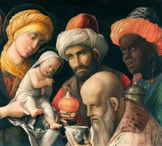 Andrea Mantegna Adoration of the Magi painting for sale, this painting is available as handmade reproduction. Shop for Andrea Mantegna Adoration of the Magi painting and frame at a discount of off. Adoration, Art Prints, European Art, Renaissance Art, Painting, Painting Prints, Magi, Art History, Sacred Art