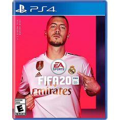 Buy FIFA 20 on at Mighty Ape NZ. Powered by Frostbite, EA SPORTS FIFA 20 brings two sides of The World's Game to life – the prestige of the professional stage and an all-new authentic. Ea Fifa, Fifa 20, Neymar, Messi, Br Games, Xbox One Games, Pro Evolution Soccer, Playstation, Ea Sports Fifa