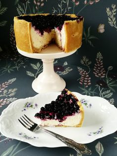 Food To Make, Panna Cotta, Cheesecake, Pudding, Yummy Food, Meals, Dishes, Baking, Ethnic Recipes