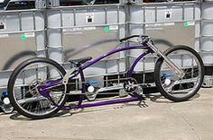 Ray Cruzers Smyinz (Ruff-Cycles) Tags: bike bicycle frames bikes cycle custom fahrrad custombike beachcruiser vision:text=0536 vision:outdoor=0935 vision:car=069