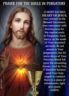 Novenas Catholic, Personal Prayer, Jesus Christ Images, Christian Pictures, Rosary Prayer, Catholic Religion, Beautiful Prayers, Divine Mercy, Catholic Prayers