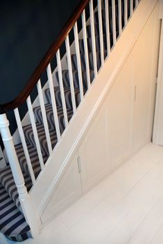 22 trendy under the stairs bedroom built ins Shoe Storage Under Stairs, Under Stairs Drawers, Closet Under Stairs, Staircase Storage, Under Stairs Cupboard, Basement Stairs, Stair Storage, House Stairs, Cupboard Storage