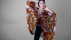 @batikery batik Styling Differently  for #inacraft2012