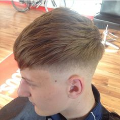 Haircut by tommy_geography http://ift.tt/1TNU8GR #menshair #menshairstyles #menshaircuts #hairstylesformen #coolhaircuts #coolhairstyles #haircuts #hairstyles #barbers