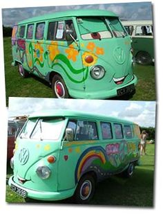 Fillmore     VW Bus from Pixar Cars movie    VWheeelzz   Pinterest     Some Street Style   www Dudepins com Man up