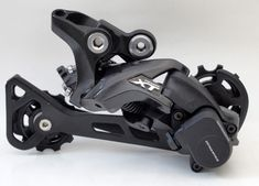 shimano XT GS/SGS Rear Derailleur 11 Speed middle/Long Cage can be lock The Middle, Cage, Garden Tools, Canning, Free Shipping, Watch, Gift, Products, Bird Cage