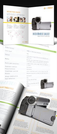 it Free Indesign Annual Report Indesign Template Graphic Design Projects, Freelance Graphic Design, Pixel Maker, Brochure Design, Flyer Design, Custom Flyers, Indesign Templates, Craft Room Storage, Creative Design