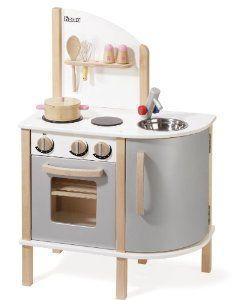 howa cuisine en bois 4816 amazonfr jeux et jouets - Couisin En Bois Ehter