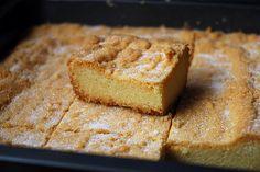 Jamie Oliver: Best shortbread in the world Cookie Brownie Bars, Cookie Desserts, Jamie's Recipes, Dessert Recipes, How To Make Cookies, Food To Make, Food Plus, Best Butter, Shortbread Recipes