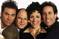 """30 Ways Growing Up With """"Seinfeld"""" Totally Messed You Up"""