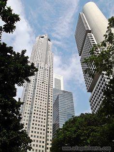 Cingapura Marina Bay, Macau, Burj Khalifa, Hong Kong, Skyscraper, Multi Story Building, Travel, Ropes Course, Singapore