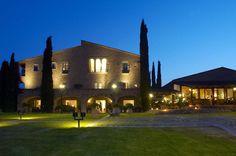 Mas de Torrent Hotel & SPA: La Reconversión de un Masía Catalana en un Hotel de Lujo
