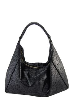 Modena Leather Hobo on HauteLook