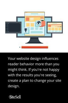 Want Site Visitors to Behave Differently? Change Your Site Design!