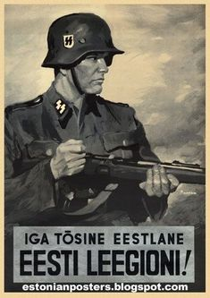 251744a7fc __Estonian Legion was a military unit with Combat Support Forces in  Waffen-SS Verfügungstruppe and was formally established on October  Oberführer Franz ...