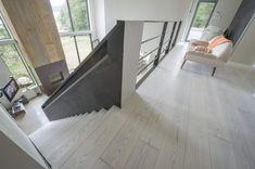 Résultats de recherche d'images pour «escalier bois franc couleur»