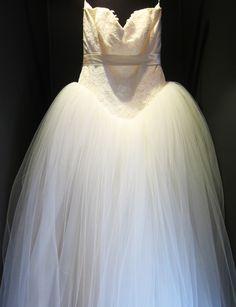 Vera Wang Bride Madison Avenue