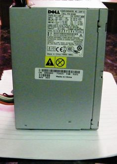 Dell PowerEdge 1950 Server PSU D9761 Power Supply 670w A670P