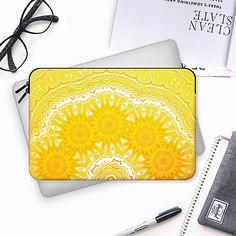 K06 - Macbook Sleeve by artist #Heaven7 @casetify