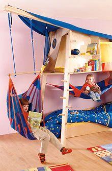 HABA - Erfinder für Kinder - Crow's Corner - Crow's Corner - Children's room series - Toys & Furniture