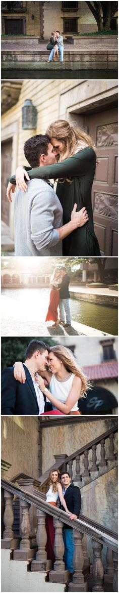 Wedding Photographer - Adria Lea Photography - Engagement Photography - Featured on How He Asked by The Knot