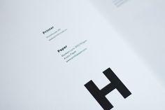 Leap of Faith Magazine | Abduzeedo Design Inspiration