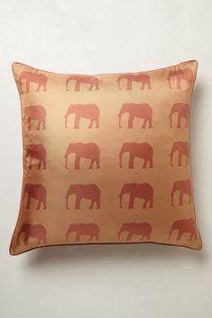 Herd Pillow