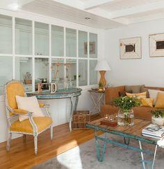 17 Kitchen serving hatch ideas - Little Piece Of Me Decor, Apartment Living, House Design, Interior Windows, Home, House Styles, Deco Salon, Tiny Apartments, Interior Design