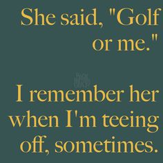 I mean, what did you THINK was gonna happen? | Rock Bottom Golf #RockBottomGolf